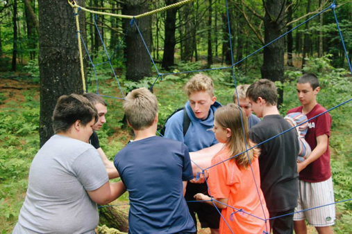 Cooperation Course